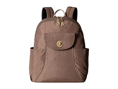 Baggallini Barcelona Laptop Backpack (Portobello) Backpack Bags