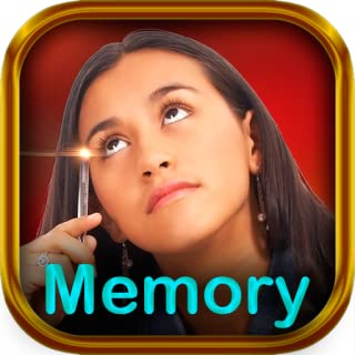 Memory Extreme Free - Train Your Brain with a Supercharged Version of the Classic All-Ages Cards Matching Game