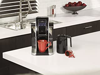 Best touch essential coffee maker Reviews