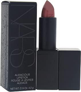NARS Audacious Lipstick for Women, Barbara, 0.14 Ounce