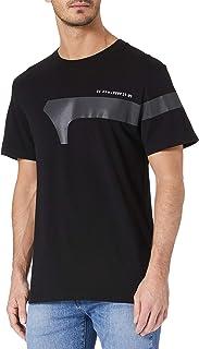 G-Star RAW Men's 1 Reflective Graphic T-Shirt