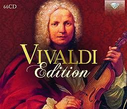 vivaldi edition brilliant classics