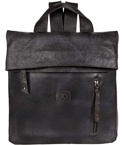 Bed Stu Howie Backpack (Black Rustic) Backpack Bags