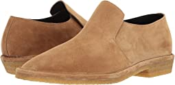 Clergerie - Doaf01 Suede Loafer