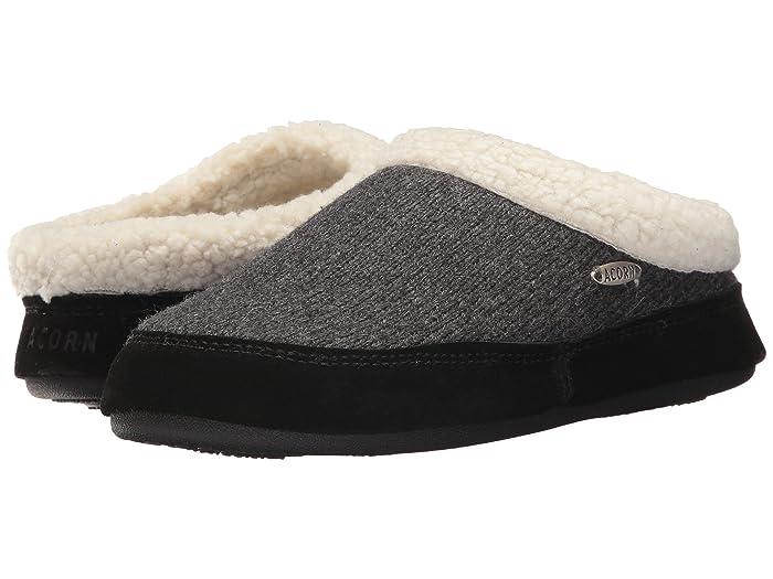 acorn women's dara mule slipper