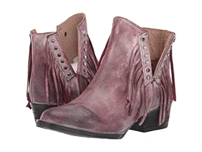 Corral Boots Q5092 (Wine) Women