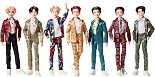 Mattel BTS Idol Doll Giftset