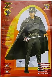 Rubie's Zorro Adult Costume