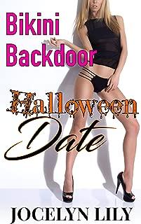 Halloween Date (Bikini Backdoor Book 8)