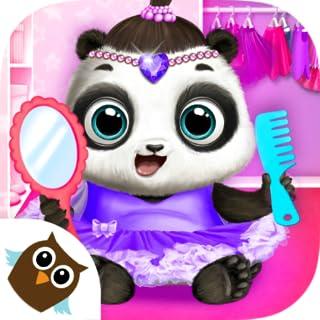 Panda Lu Baby Bear City - Pet Babysitting and Care