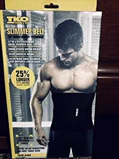 TKO Slimmer Belt