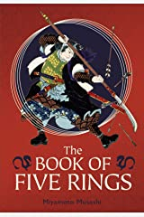 The Book of Five Rings: Musashi Miyamoto (Historical, Military Strategy) [Annotated] Kindle Edition