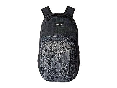 Dakine 33 L Campus Large Backpack (Azalea) Backpack Bags