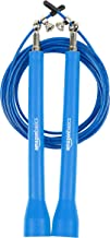 Amazon Basics Premium Plastic Speed Jump Rope