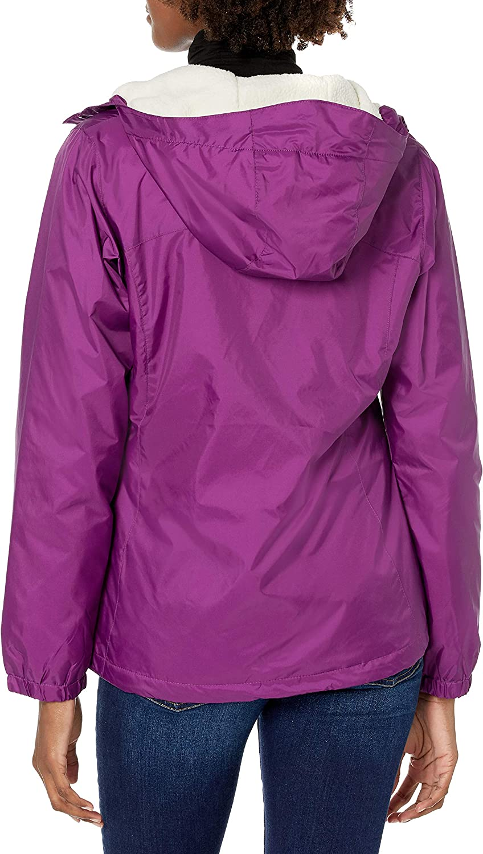 Columbia Womens Switchback Sherpa Lined Jacket