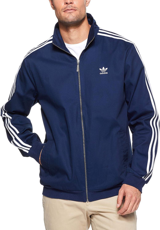 Adidas Herren Herren Herren CO Woven Track Jacke B07DNR8HPW  Eleganter Stil 871b2d