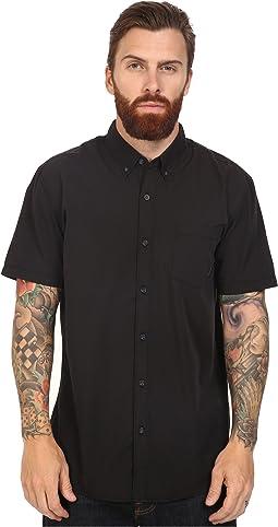 Everyday Wilsden Short Sleeve Woven