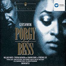 Porgy and Bess, Act 1: