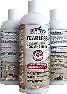 Best earth dog shampoo Reviews