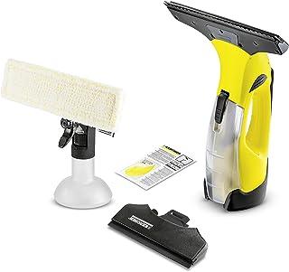 Karcher WV5 Premium - Limpiador de ventanas de vacío de 2ª generación (enchufe de del Reino Unido)