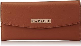Caprese Yondella Women's Wallet (Saddle)