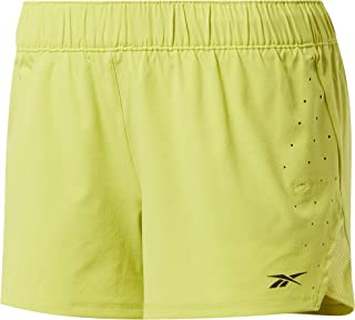 Reebok Women's Training Short Slim Fit Polyester