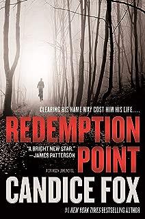 Redemption Point: A Crimson Lake Novel
