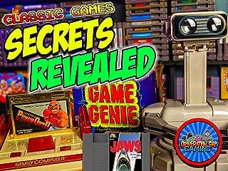 Clip: Generation Gap Gaming - Classic Games Secrets Revealed