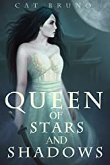 Queen of Stars and Shadows (Pathway of the Chosen Book 3) Kindle Edition