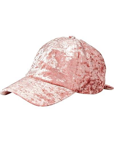 Women s Pink Hats  Amazon.com e7ac196e268f