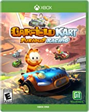 Garfield Kart: Furious Racing (Xb1) - Xbox One