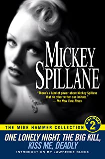 The Mike Hammer Collection: