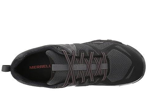 Merrell MQM Flex Gold BlackOld GTX T0qTSnw1