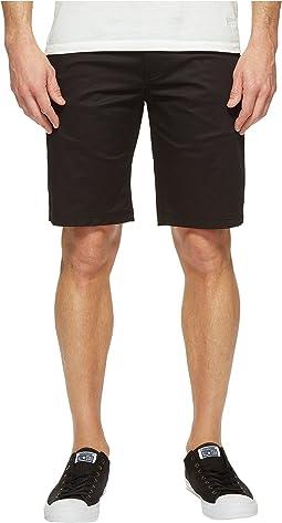 Kamron - Twill Shorts