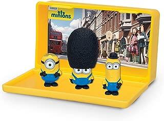 Minions Micro Minion Playset - British Minions