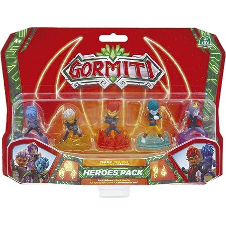 Gormiti 1st Serie 24-pack Venta Aumentador Caja Sellado Figuras Y Cartas Dentro