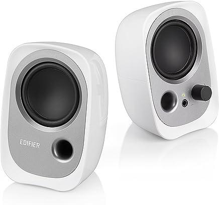 Edifier R12U - Sistema di altoparlanti 2.0 Bianco 4W - Trova i prezzi più bassi