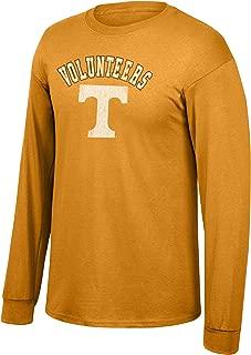 Elite Fan Shop NCAA Long Sleeve T Shirt Team Vintage