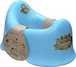 BecoThings Eco-Friendly BecoPotty - Blue