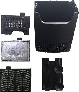 Interpet Cartucho para Filtro Interno CF2 acuarios pequeños y peceras | hasta 90 litros
