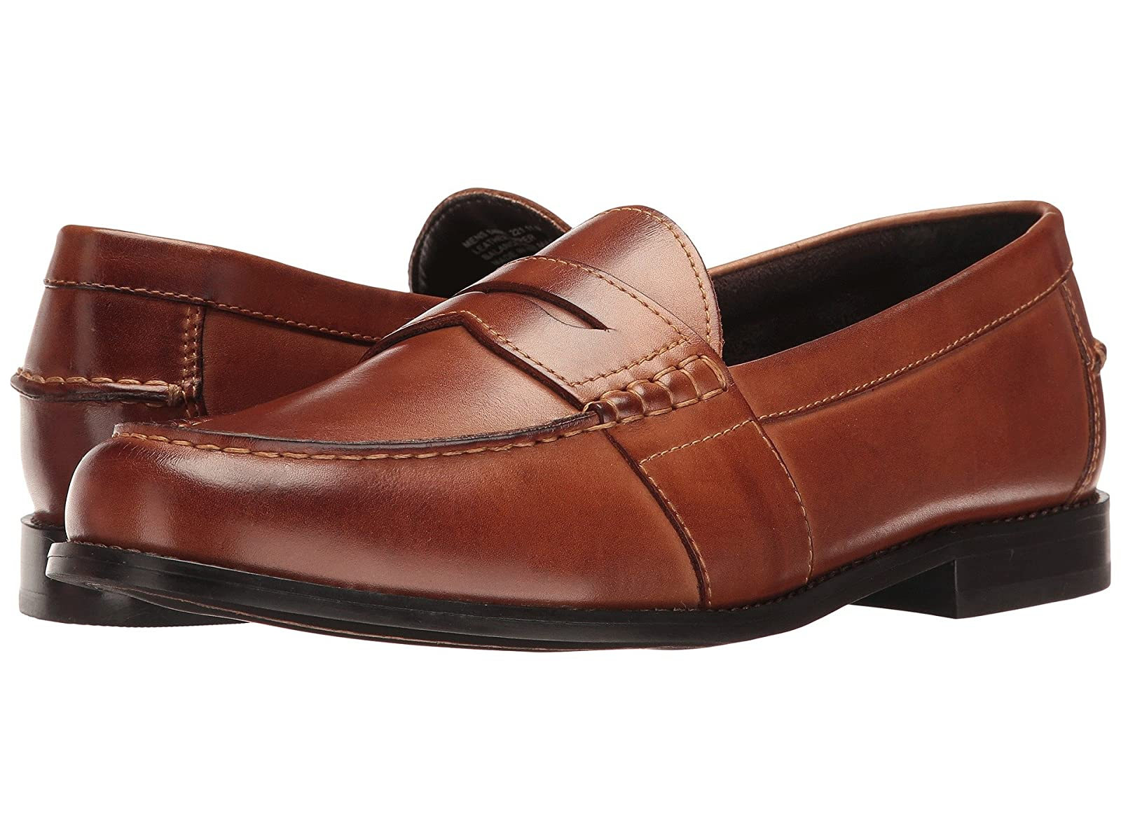Nunn Bush Noah Beef Roll Penny LoaferAtmospheric grades have affordable shoes