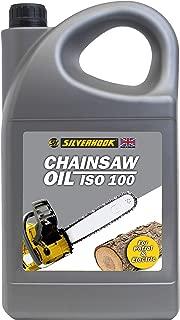 Silverhook shcr5motosierra Aceite ISO 100,  4.54