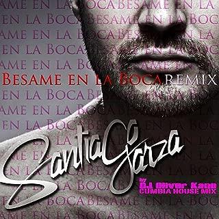 Besame en la Boca (Remix)