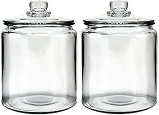 Best anchor heritage glass jar 0.5 gallon Reviews
