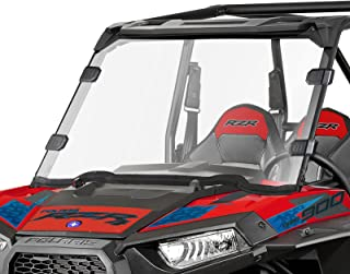 rzr turbo windshield