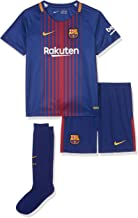 amazon com fc barcelona kit amazon com fc barcelona kit