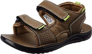 Bubblegummers Boy's Brace Indian Shoes