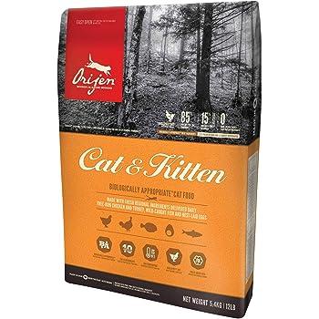 Acana Wild Praire comida para gato 5,4 KG 1 Saco: Amazon.es ...