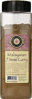 Spice Appeal Malaysian 7 Seas Curry, 16 Ounce