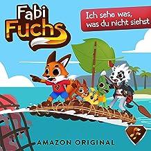 Ich sehe was, was du nicht siehst: Fabi Fuchs 12